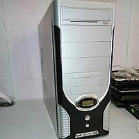 Настольный компьютер Gigabyte GA-G31M-ES2C v1/Intel DualCore E2100 2GHz/250Gb/2Gb/Int/400W