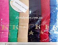 Махровое полотенце 70*140 Philippus 6 шт./уп., Турция 009