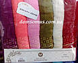 Махровое полотенце 50*90 Philippus 6 шт./уп.,Турция 387, фото 2