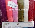 Махровое полотенце 70*140 Philippus 6 шт./уп.,Турция 387, фото 2