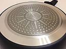 Сковородка Oscar Cook 22cm гранитная, фото 4
