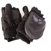 Перчатки Norfin варежки флис ветрозащитные L 703062-L