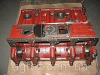 Блок цилиндров Д 245-06, Д245.5 (МТЗ 1025) (пр-во ММЗ) 245-1002001-04, фото 1