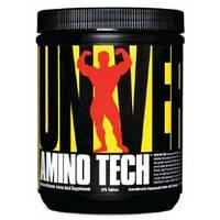 Аминокислоты Universal Nutrition Amino tech (375 табл)
