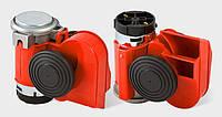 Сигнал звуковой Nautilus ✓ 115 ➤ 139db ✓ 12V