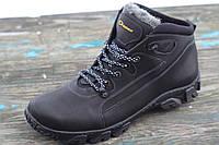 DEMAX STREET зимние мужские ботинки большого размера 46 47 48 49 50