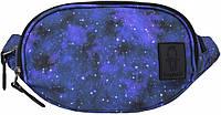 Барсетка Bagland Bella 2 л. сублимация (космос) (00202664)