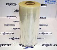 Стретч пленка паллетная MS для машинной упаковки 23 мкм