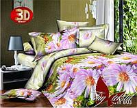 Комплект постельного белья XHY803 семейный (TAG polycotton-116/c)