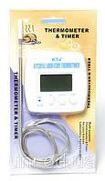 Термометр щуп для измерения температуры горячих блюд TA-238