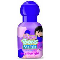 "Мalizia Туалетна вода Bon Bons ""Fashion Girl"", 50 мл"