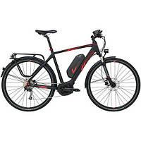 """Велосипед Giant Explore E+ 1 GTS красный/черный 28"""", рама М"""