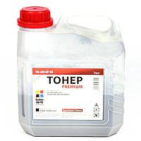 Тонер HP LJ P4014/P4015/4515 (1kg) Premium ColorWay (TH-4014P-1B)
