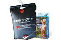 Душ дачный походный camp shower, душ переносной для дачи, переносной походный душ, Душ для кемпинга или дачи,