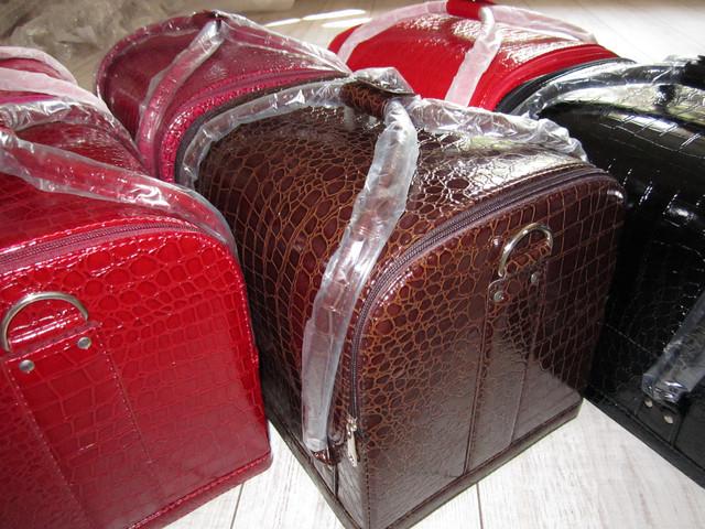 Сумки кейсы чемоданы для визажистов купить украина