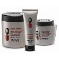 Echosline М1 Маска для фарбованого  та пошкодженого  волосся, 500 мл