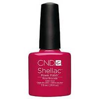 Гель-лак для ногтей Shellac CND Rose Brocad (7.3 ml)