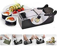 Прибор машинка форма для приготовления ролов суши Perfect Roll Sushi купить в Украине