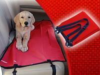 Подстилка для животных в автомобиль с креплениями Pets at Play купить в Украине, фото 1