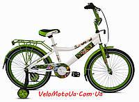"""Детский двухколесный велосипед Ardis Tomas 20"""", фото 1"""