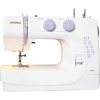 Швейная машинка электромеханическая Janome VS50