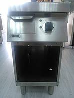 Жарочная поверхность Zanussi NRE 410 с базовым столом б/у