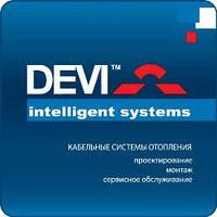 История компании DEVI