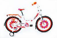 """Велосипед детский Ardis Lillies 18""""."""