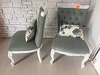 Итальянские детские кресла в стиле барокко. Цена за 1 шт.
