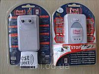Ультразвуковой электромагнитный отпугиватель насекомых и грызунов Pest Reject (Пест Риджект) купить в Украине