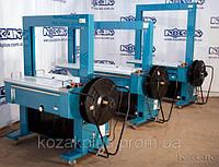Автоматическая обвязочная стреппинг-машина Transpak TP-6000
