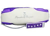 Вибро пояс SLENDER SHAPER (Слендер Шейпер). Хорошее качество. Простой, быстрый и эффективный. Код: КДН2327