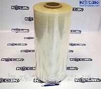 Стретч пленка паллетная MS для машинной упаковки 17 мкм