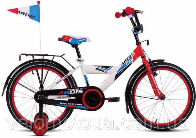 """Детский велосипед Ardis GT Bike 12"""". - Интернет-магазин велосипедов VeloMotoUa.com.ua в Киеве"""