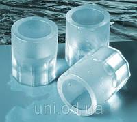 Ледяные шоты форма для ледяных рюмок стаканчиков купить в Украине