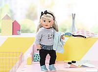 Кукла Baby Born Сестренка Модница 824245 Zapf Creation