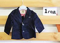 Детский брендовый пиджак для маленького мальчика Gaialuna