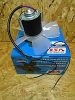 Моторчик вентилятора печки ВАЗ 2101-2107 (подшипник) LSA