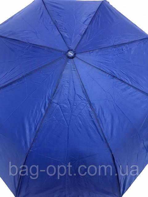 Женский зонт полуавтомат (12 цветов)