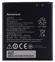 Аккумулятор (Батарея) Lenovo A3600 IdeaPhone BL233 (1800mAh)