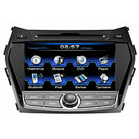 Штатная магнитола Road Rover Hyundai SANTA FE 2013(IX45)