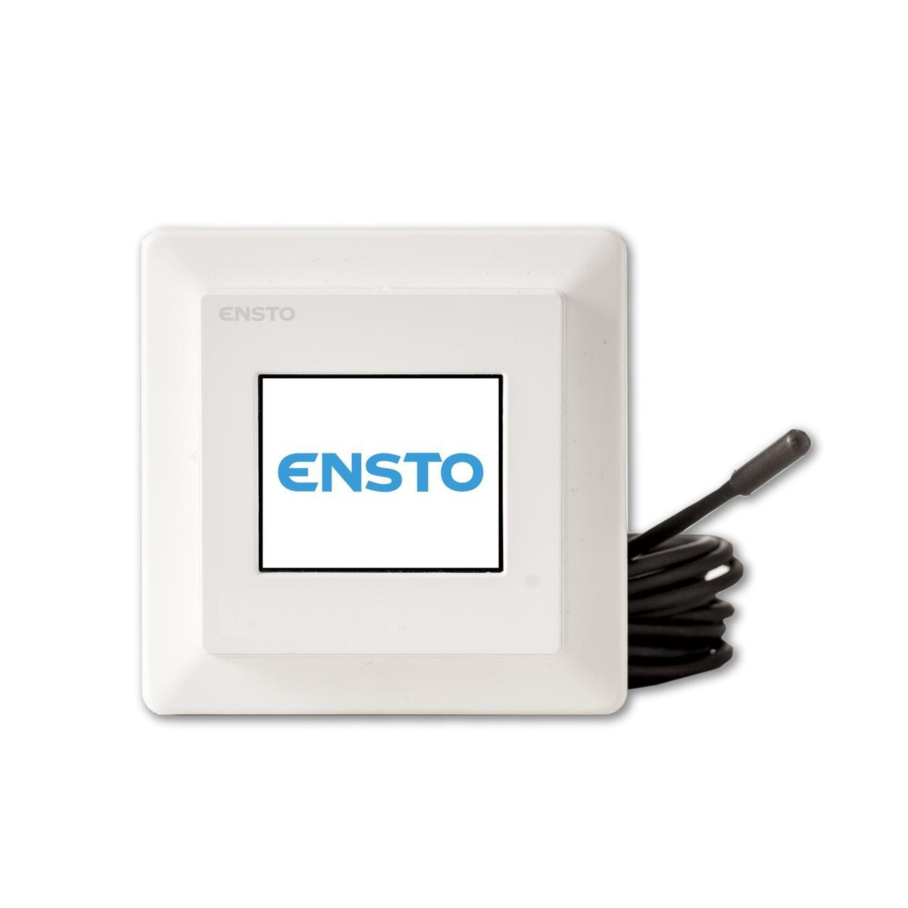 Терморегулятор комбінований Ensto ECO16TOUCH