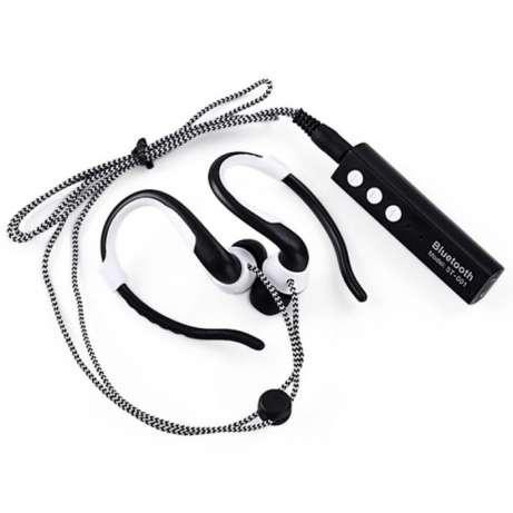 Bluetooth стерео-гарнитура ST-001 Sport