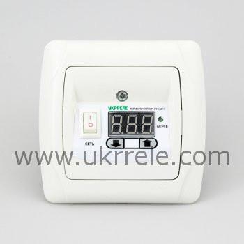 Тероморегулятор для теплого пола РТ-16/Р1-Carmen