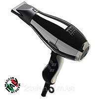 Фен Elchim 3900 Healthy Ionic (black & silver)