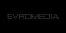 Сенсор (тачскрін) для планшета EvroMedia