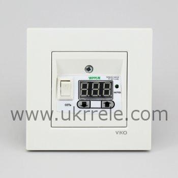 Терморегулятор для теплого пола РТ-16/Р1-Karre