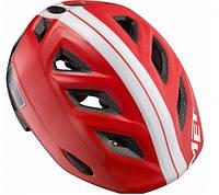 "Шлем Met Genio Helmet Red ""85"""