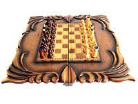 Шахматы подарочные, фото 1