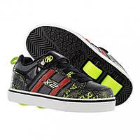 Роликовые кроссовки Heelys Bolt Plus X2 770939
